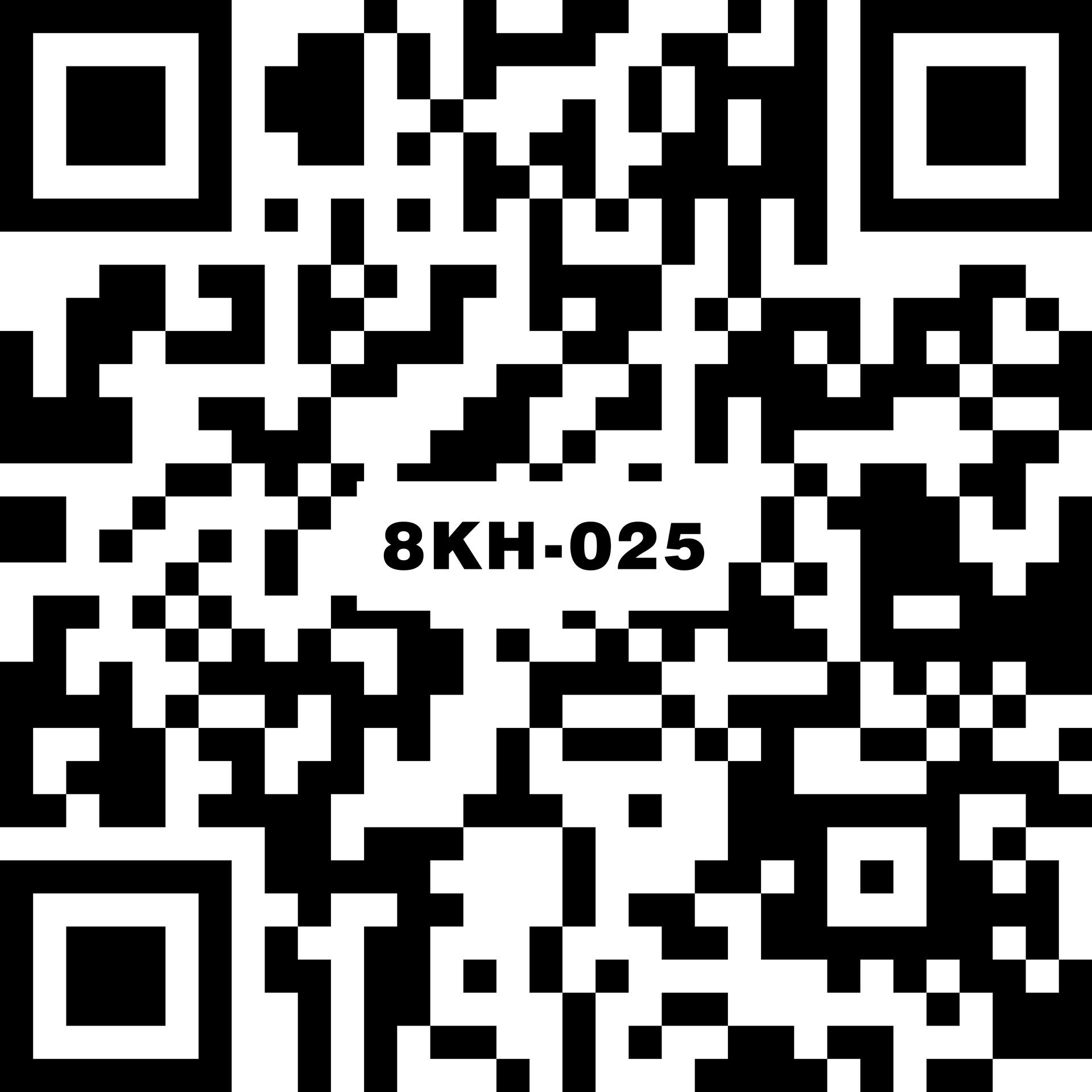 8KH-025