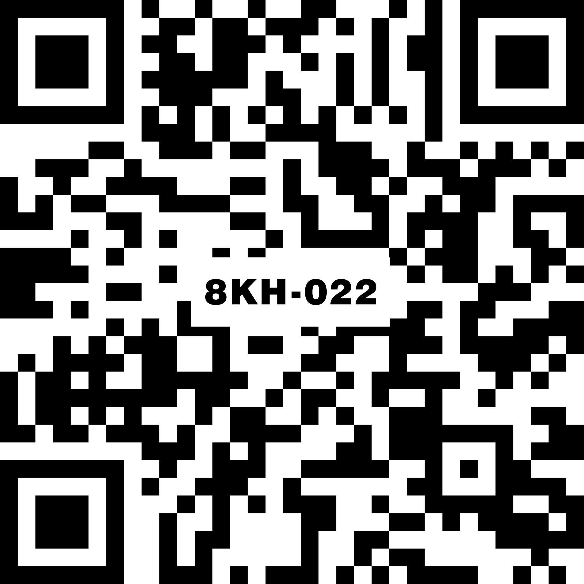 8KH-022