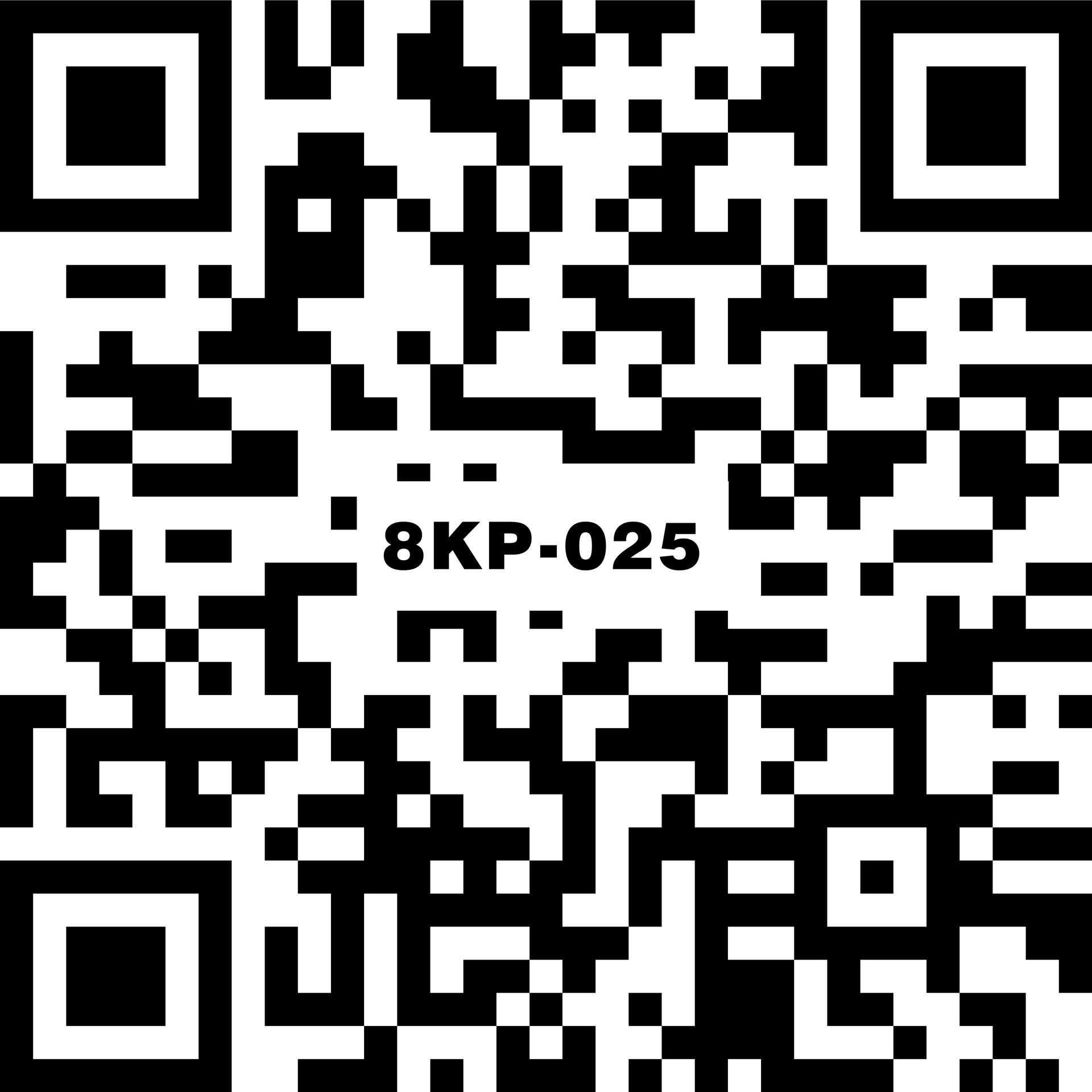 8KP-025