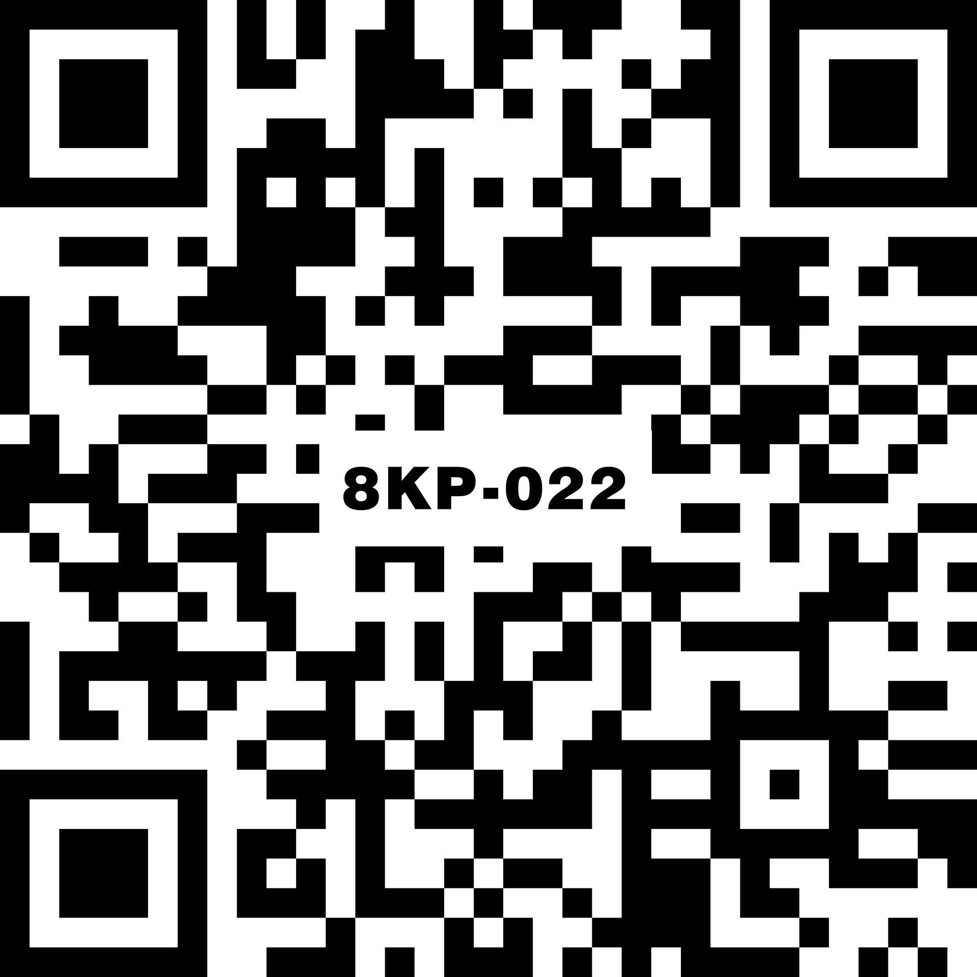 8KP-022