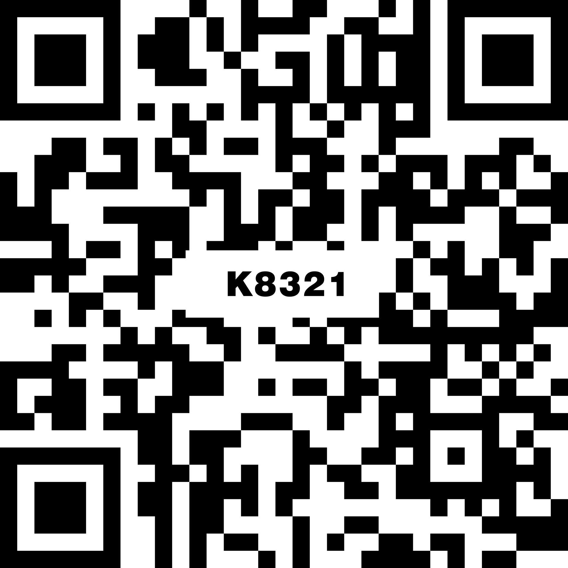 K8321