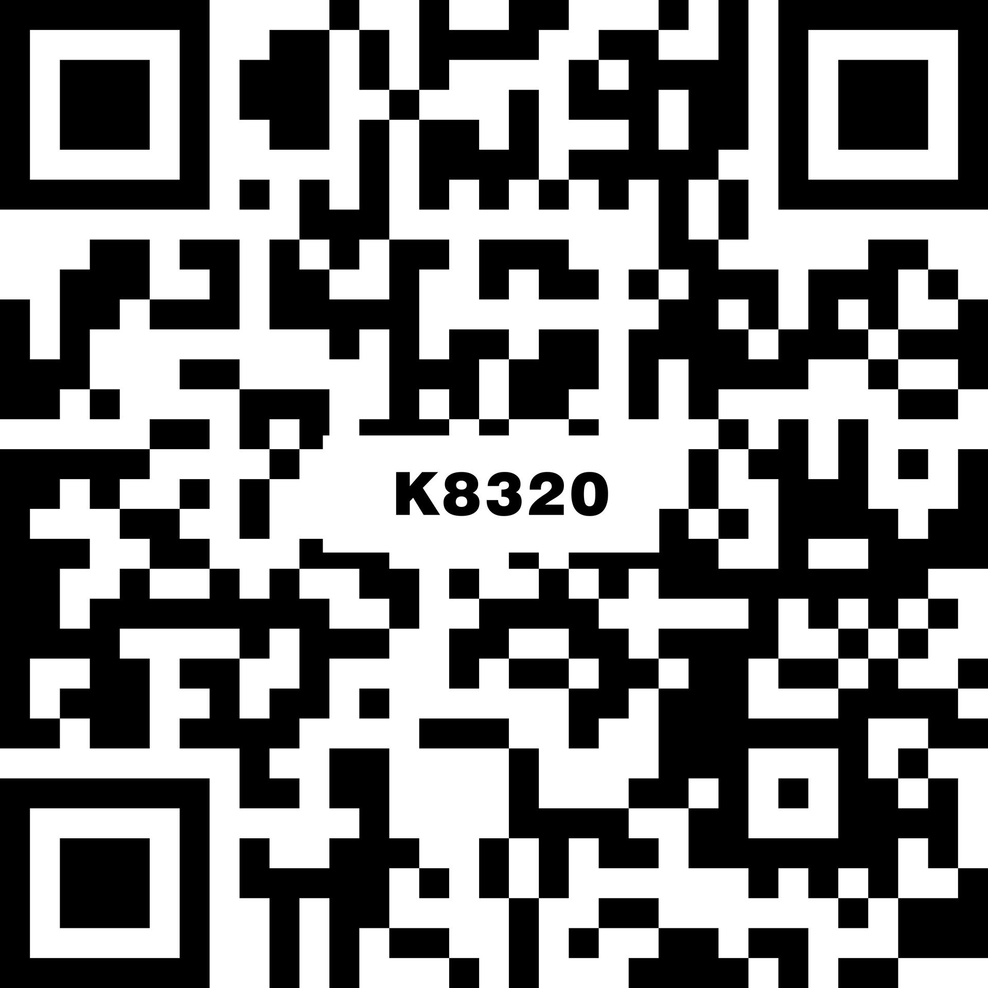 K8320