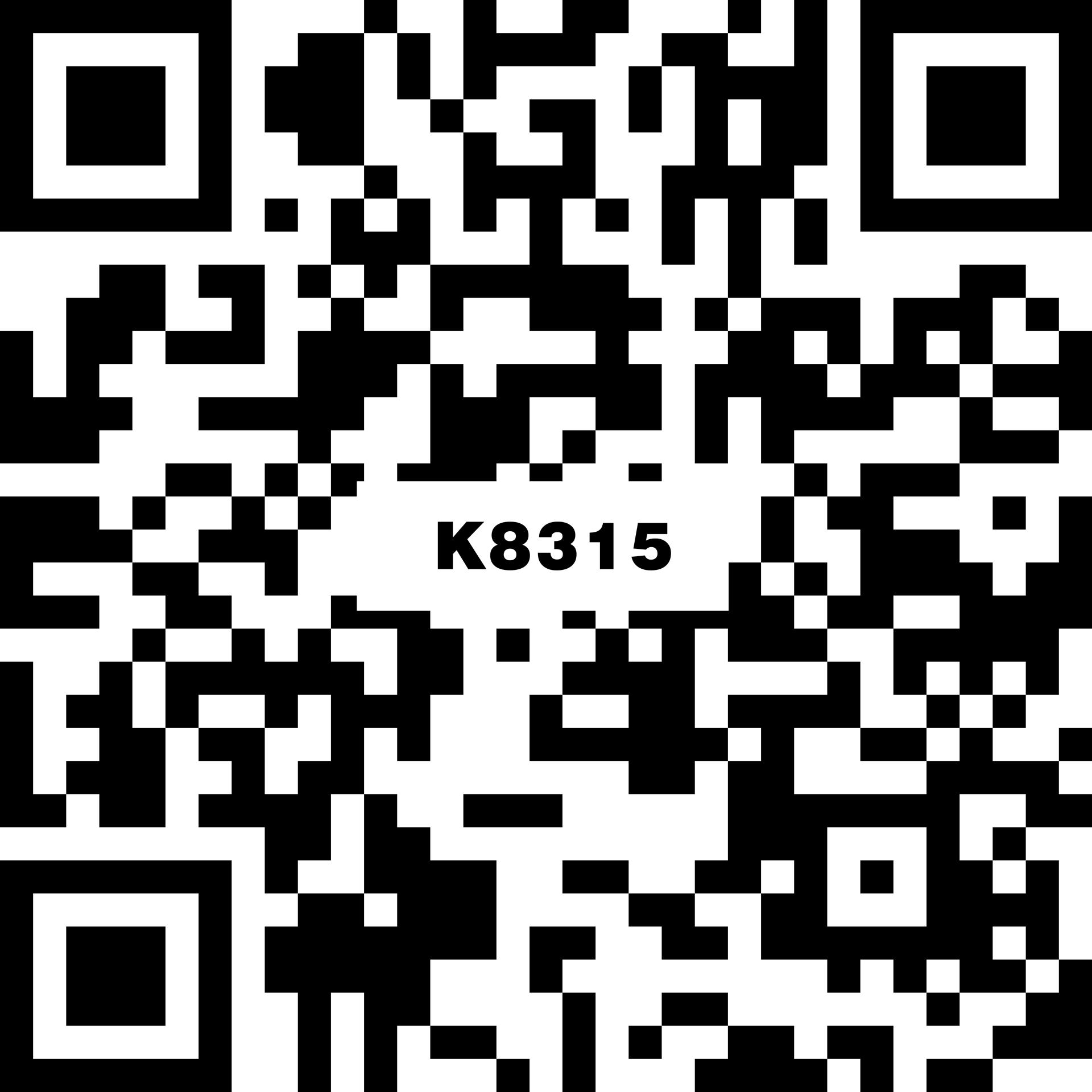 K8315