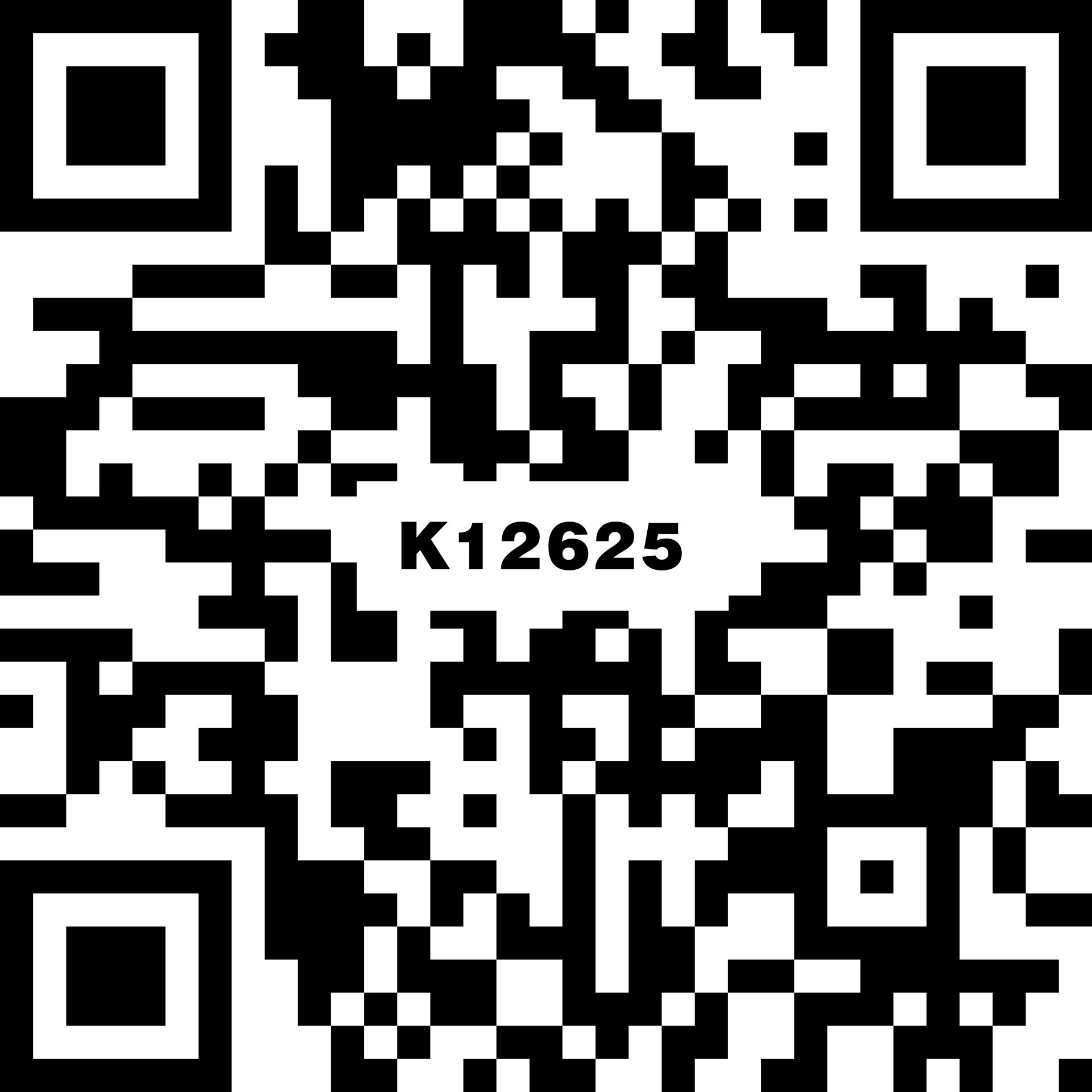K12625