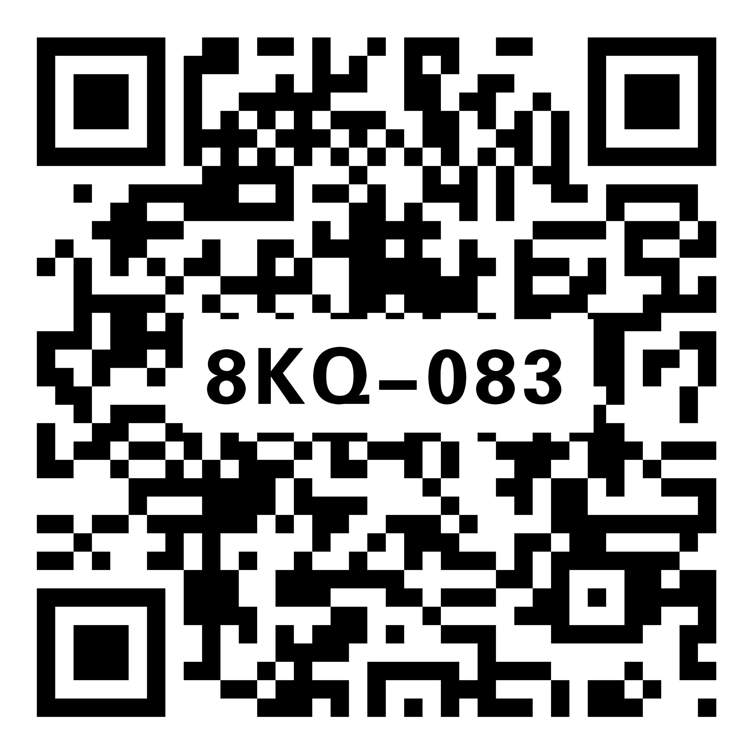 8KQ-083