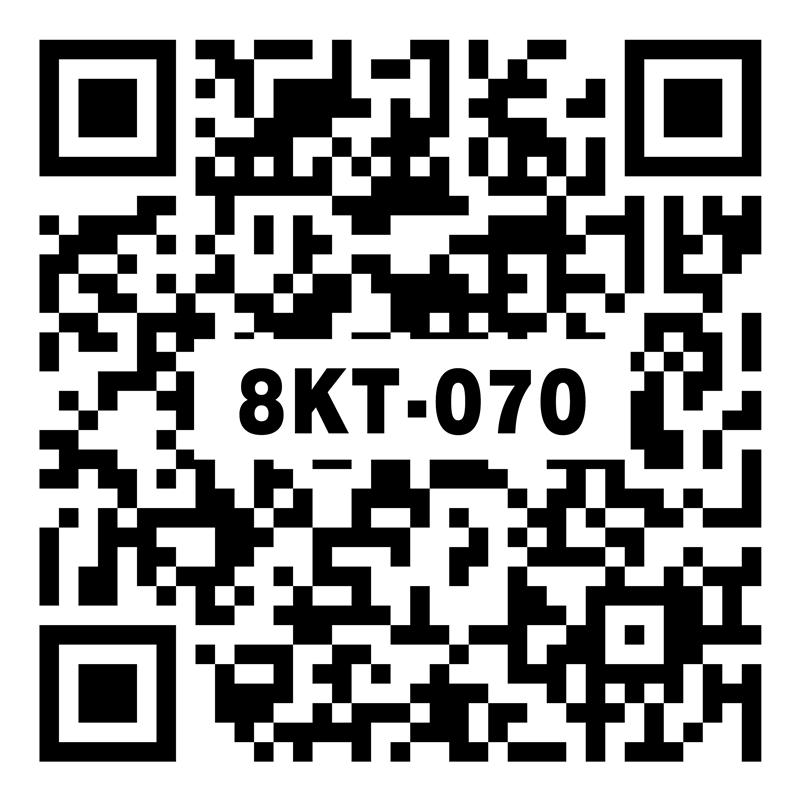 8KT-070