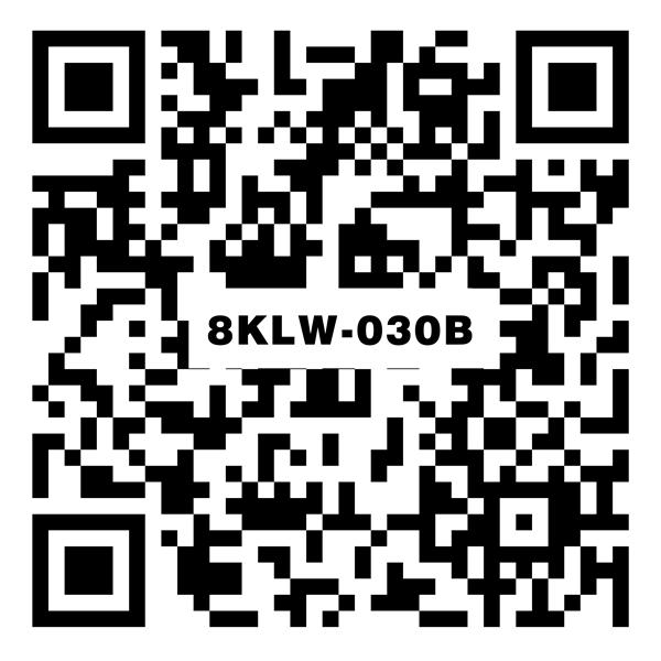 咔菲亚灰 8KLW-030