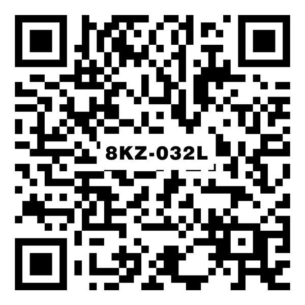 古道灰 8KZL-032