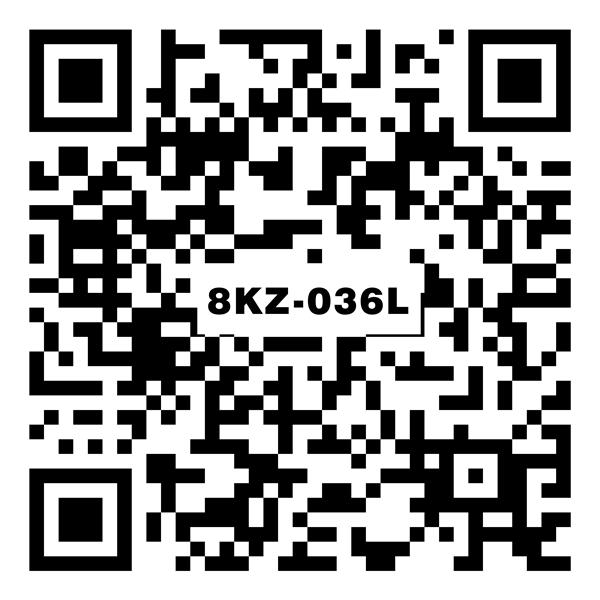 米兰雪花白 8KZL-036