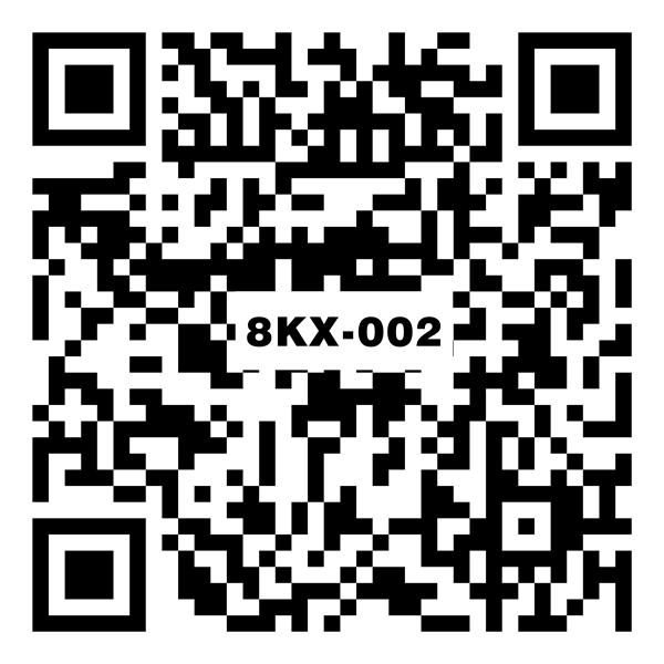 威尼斯金咖 8KX-002
