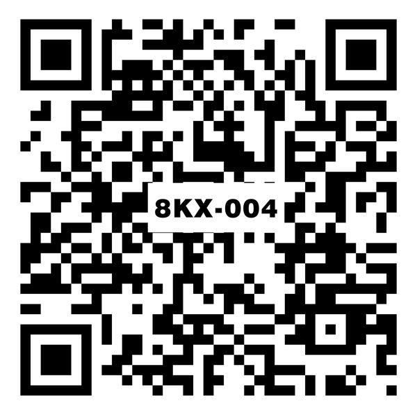 波立维亚蓝 8KX-004